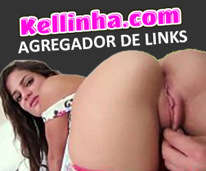 Kellinha – Agregador de Links