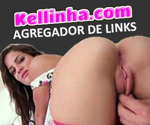 Kellinha – Agregador de Links