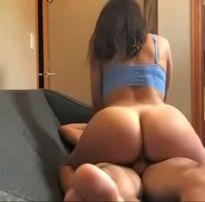 Cavalgada gostosa da morena xvideos de sexo amador