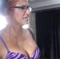 Melissa devassa toma pau