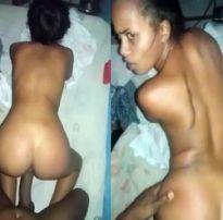 Novinha de quatro levando pica do negão dotado – putaria brasileira