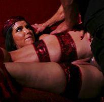 Deadpool xxx pornô – cable fodendo com vanessa – brazilian sex