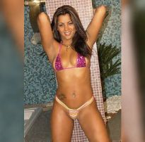 Jú pantera atriz pornô no começo da carreira – brazilian sex